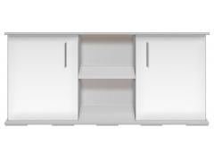 modern 150cm l nge aquarium unterschrank bei. Black Bedroom Furniture Sets. Home Design Ideas