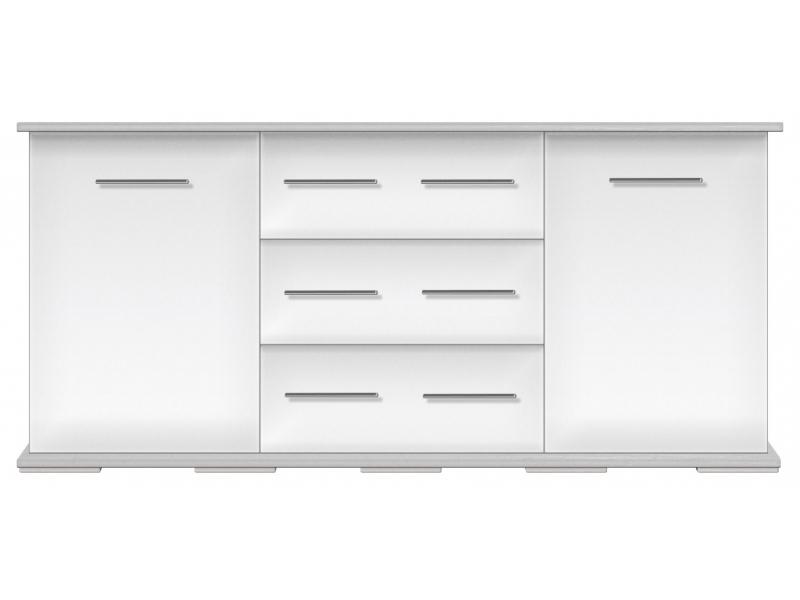 aquarium unterschrank modern 2s 150x50 rechteck bei meduza6. Black Bedroom Furniture Sets. Home Design Ideas