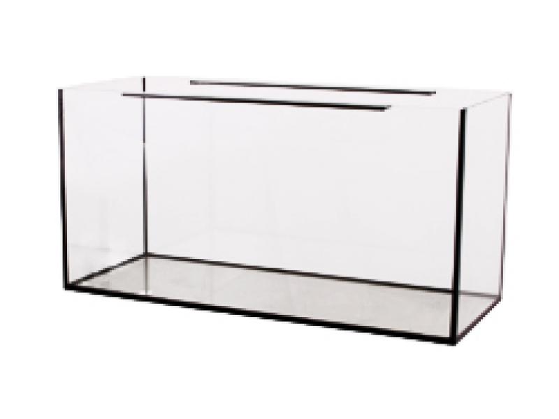 aquarium meduza 100x50x50 rechteck 250l 8mm bei meduza6. Black Bedroom Furniture Sets. Home Design Ideas