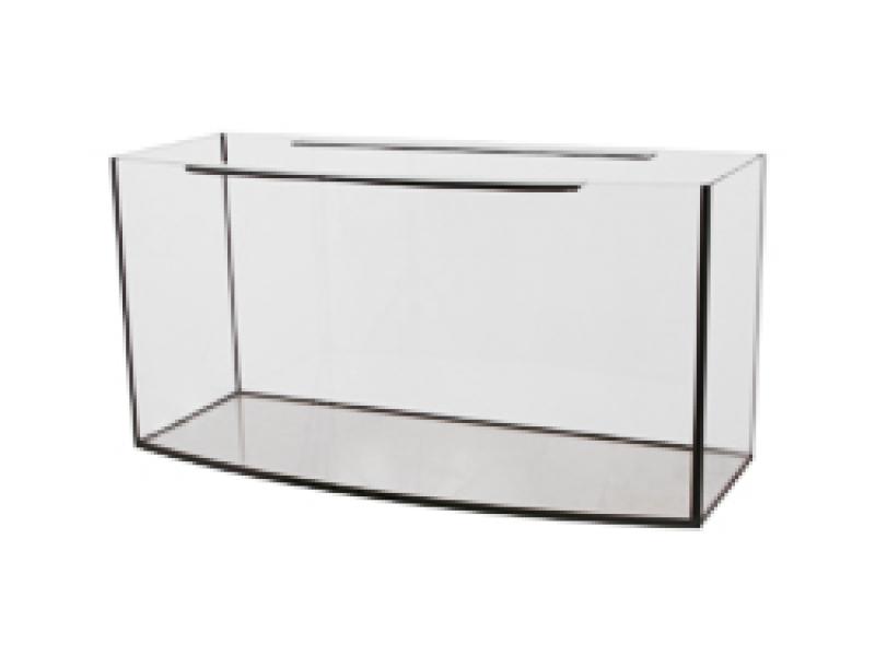 aquarium meduza 100x40x50g gew lbt 180l 8mm bei meduza6. Black Bedroom Furniture Sets. Home Design Ideas