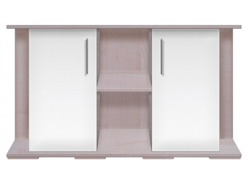 aquarium unterschrank standard r 120x50 rechteck bei meduza6. Black Bedroom Furniture Sets. Home Design Ideas