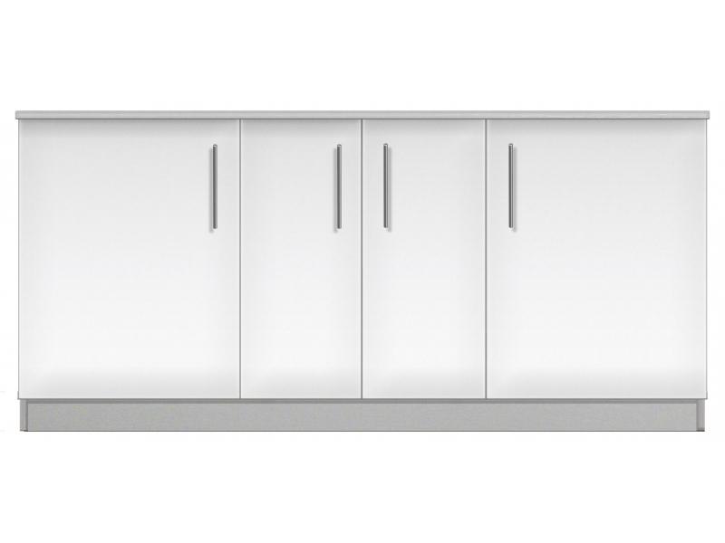 aquarium unterschrank classic 150x60 rechteck bei meduza6. Black Bedroom Furniture Sets. Home Design Ideas