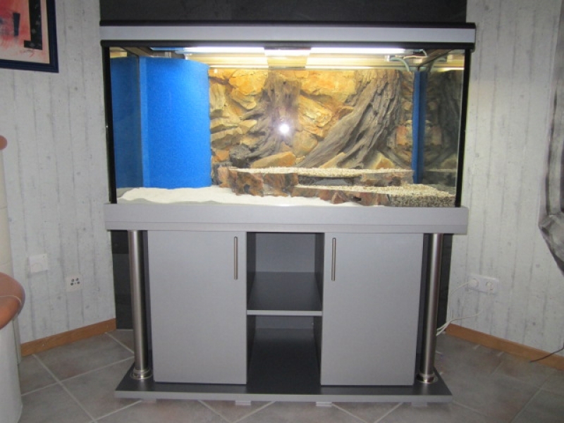 aquarium unterschrank deco r 120x50 rechteck bei meduza6. Black Bedroom Furniture Sets. Home Design Ideas