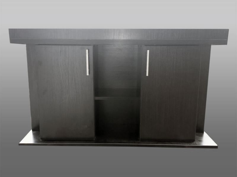 aquarium unterschrank standard r 120x60 rechteck bei meduza6. Black Bedroom Furniture Sets. Home Design Ideas