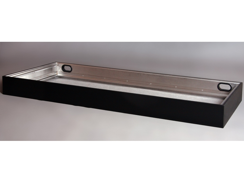 aquariumkombination modern 160x60x60 rechteck 576l 12mm bei meduza6. Black Bedroom Furniture Sets. Home Design Ideas